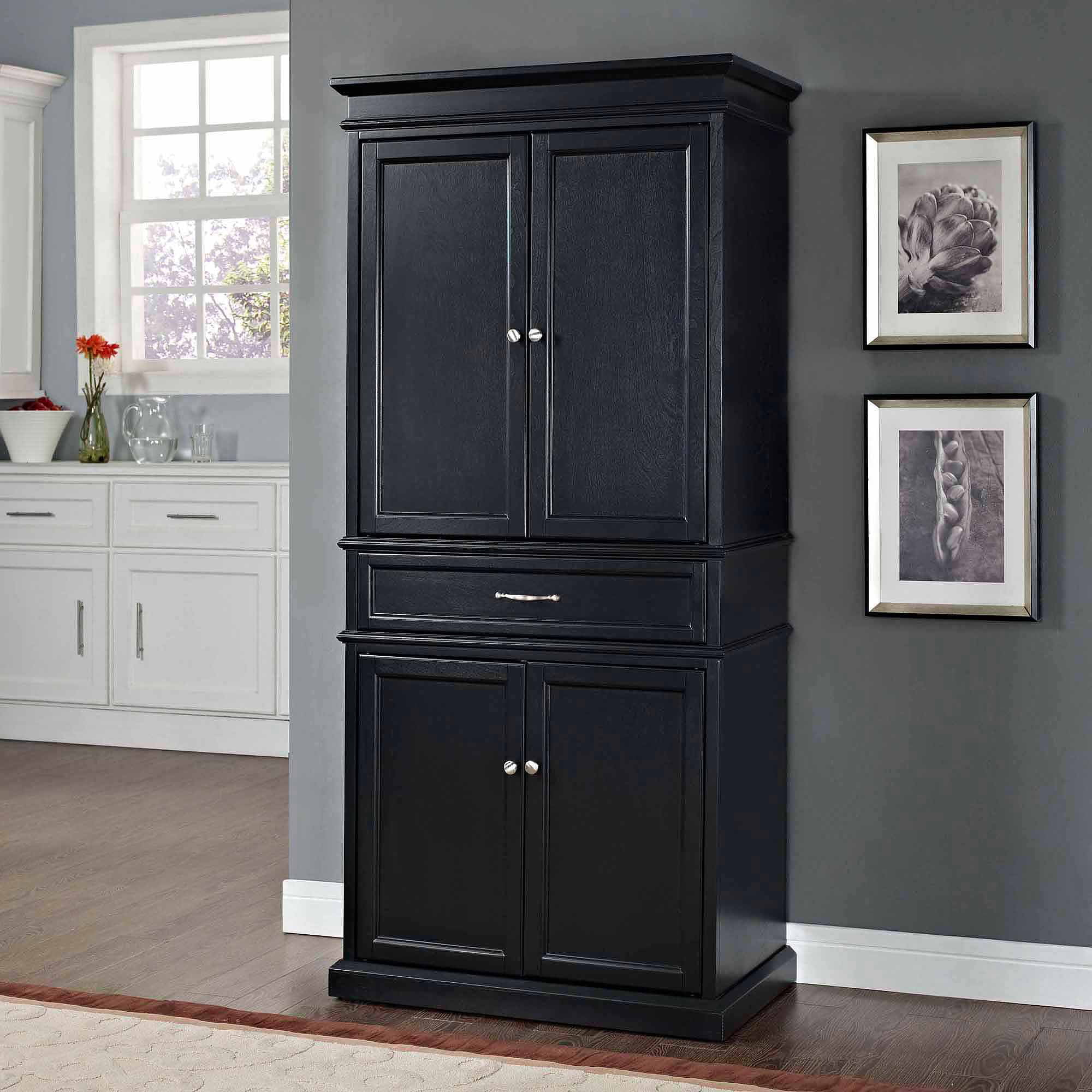 Crosley furniture parsons pantry walmart com