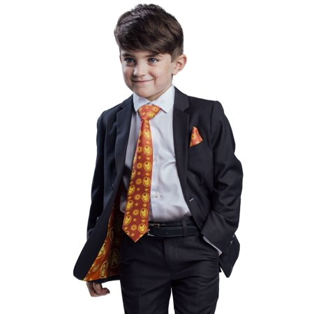 Kids Iron Man Suit (Secret Identity)