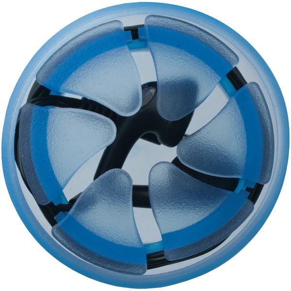 DIGITAL INNOVATIONS 4100500 The Nest(TM) Earbud Case/Earphone Holder (Blue)