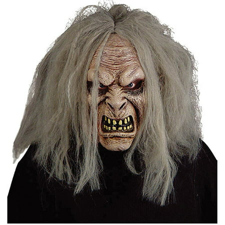 Shadow Creeps Berzerker Mask Adult Halloween Accessory - Mario Chiodo Masks