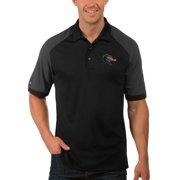 UAB Blazers Antigua Engage Big & Tall Polo - Black