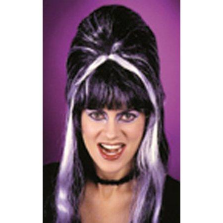 High Vampiress Wig - Vampiress Wigs