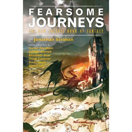 Fearsome Journeys: The New Solaris Book of Fantasy by