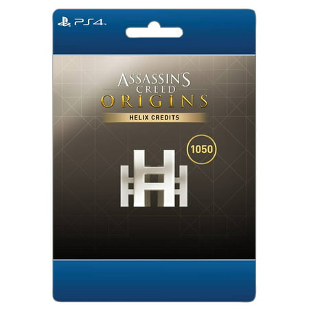 Assassin's Creed Odyssey Helix Credits Small Pack ,Ubisoft, Playstation, [Digital (Assassins Creed Revelations Mediterranean Traveler Map Pack)