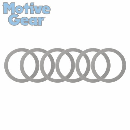 Motive Gear 1108 MOG1108 PINION SHIM KIT CHRYS 8.75
