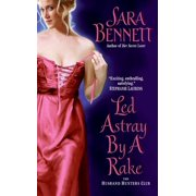 Led Astray by a Rake - eBook