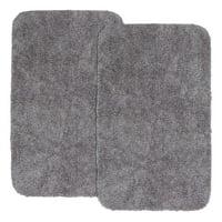 Mainstays Value Basic Bath Rug Collection