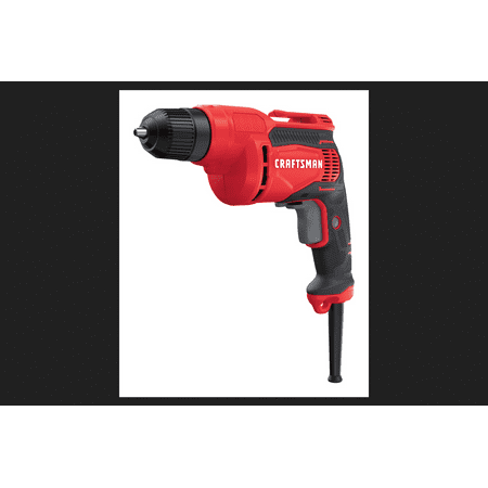 Craftsman 1/2 in. Square Corded Impact Wrench Kit 7.5 amps 2700 ipm 450 ft./lbs. Red