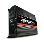 Schumacher Electric PC3000 Schumacher 3000w Continuous Power Inverter