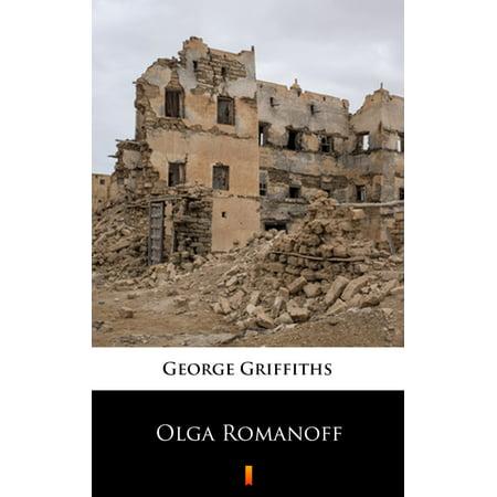 Agent Romanoff Hot (Olga Romanoff - eBook)