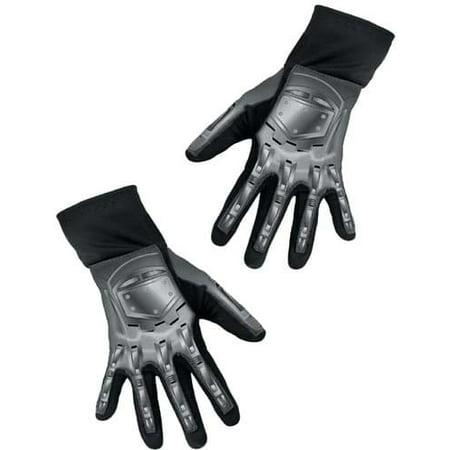 GI Joe Movie Duke Deluxe Adult Costume (Duke Deluxe Gloves)