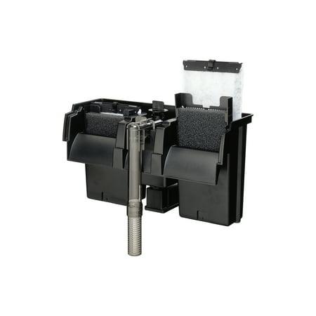 Fns Plus Filter Tank - Tetra Whisper Power Filter for Aquariums, 30-60 Gallon