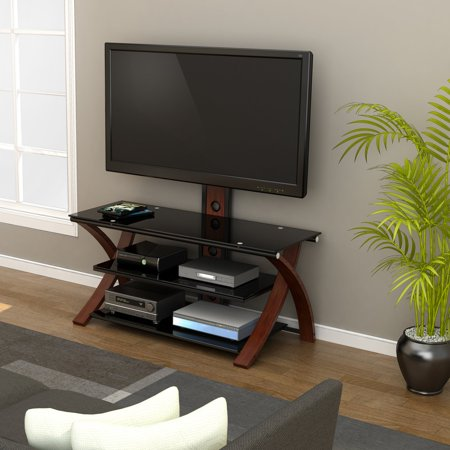 Z Line Designs Astoria 3 In 1 Tv Stand With Mount For Tvs Up To 70