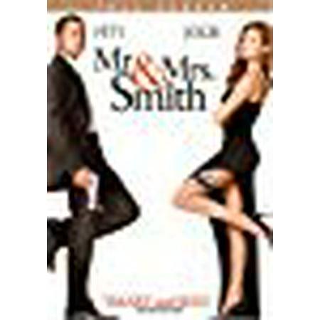 Mr. & Mrs. Smith (Full Screen Edition) (Mrs Smith Dress)