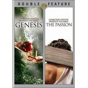 Charlton Heston Presents The Bible: Genesis   The Passion (Full Frame) by WARNER HOME VIDEO
