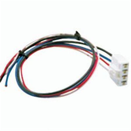 HAYES KE 81795HBC Trailer ke System Connector & Harness ... on