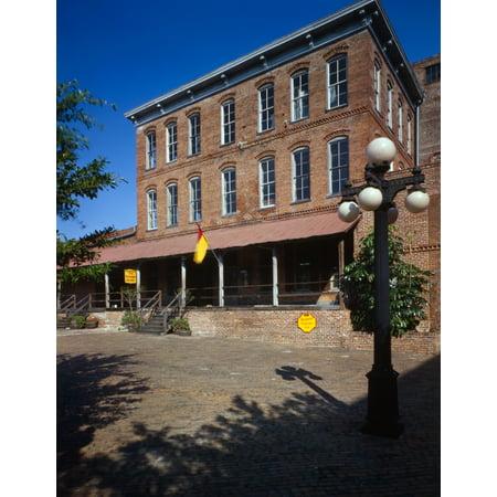 The Ybor Cigar Factory Tampa -