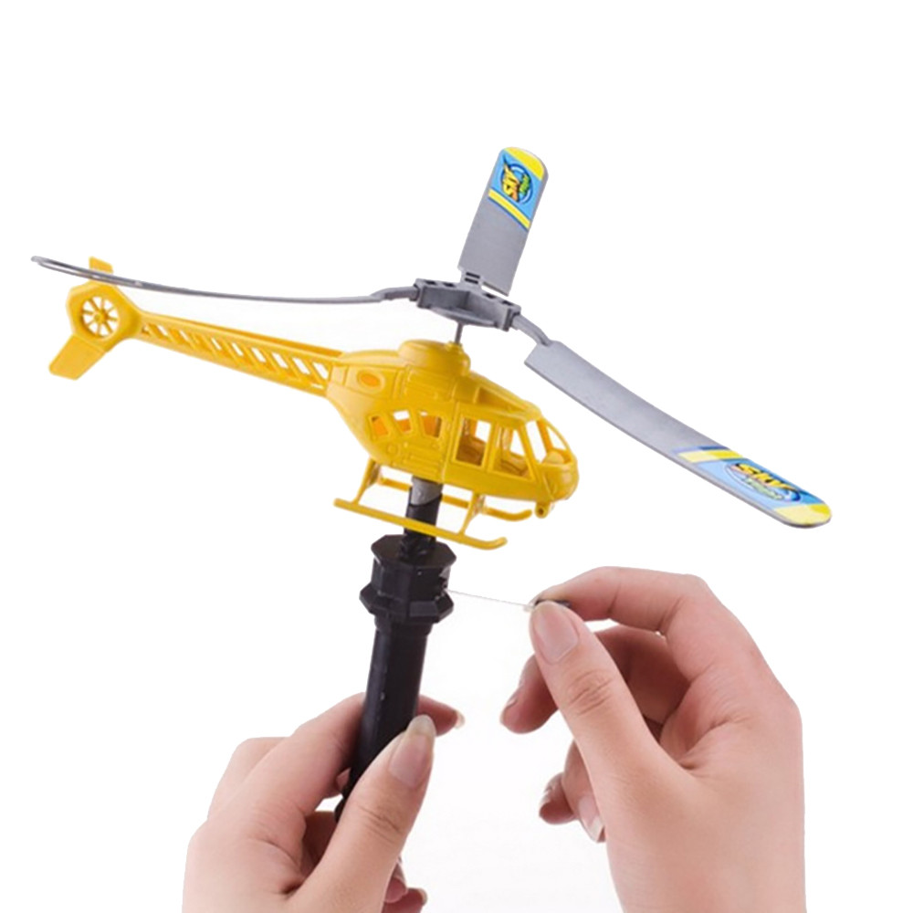1PCS-A Helicopter Funny Kids Outdoor Toy Drone Childrens Day Gifts For Beginner