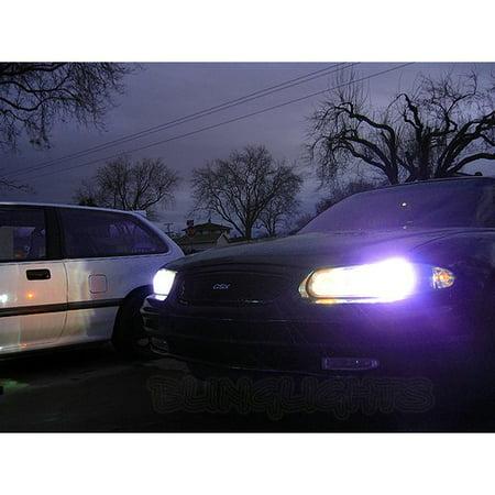Buick Century Lamp Light Bulbs For Headlamps Headlights 1997 1998 1999 2000 2001 2002 2003 2004 2005
