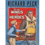 On The Wings of Heroes - eBook