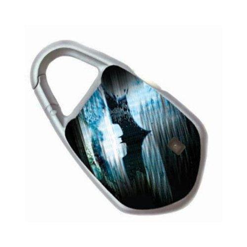 Digital Blue Batman Logo Clipt! Digital Camera