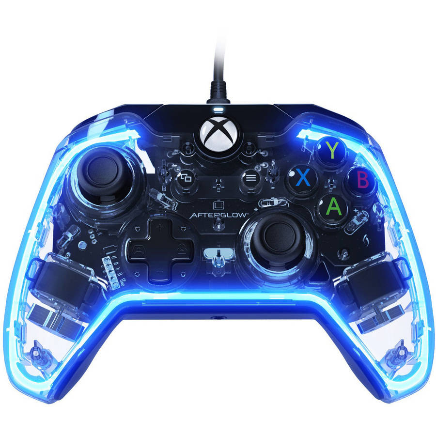 Afterglow 048-007-NA Wired Controller (Xbox One) by PDP