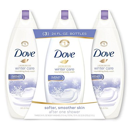 Dove Winter Care 24 Fl Oz  Pack Of 3