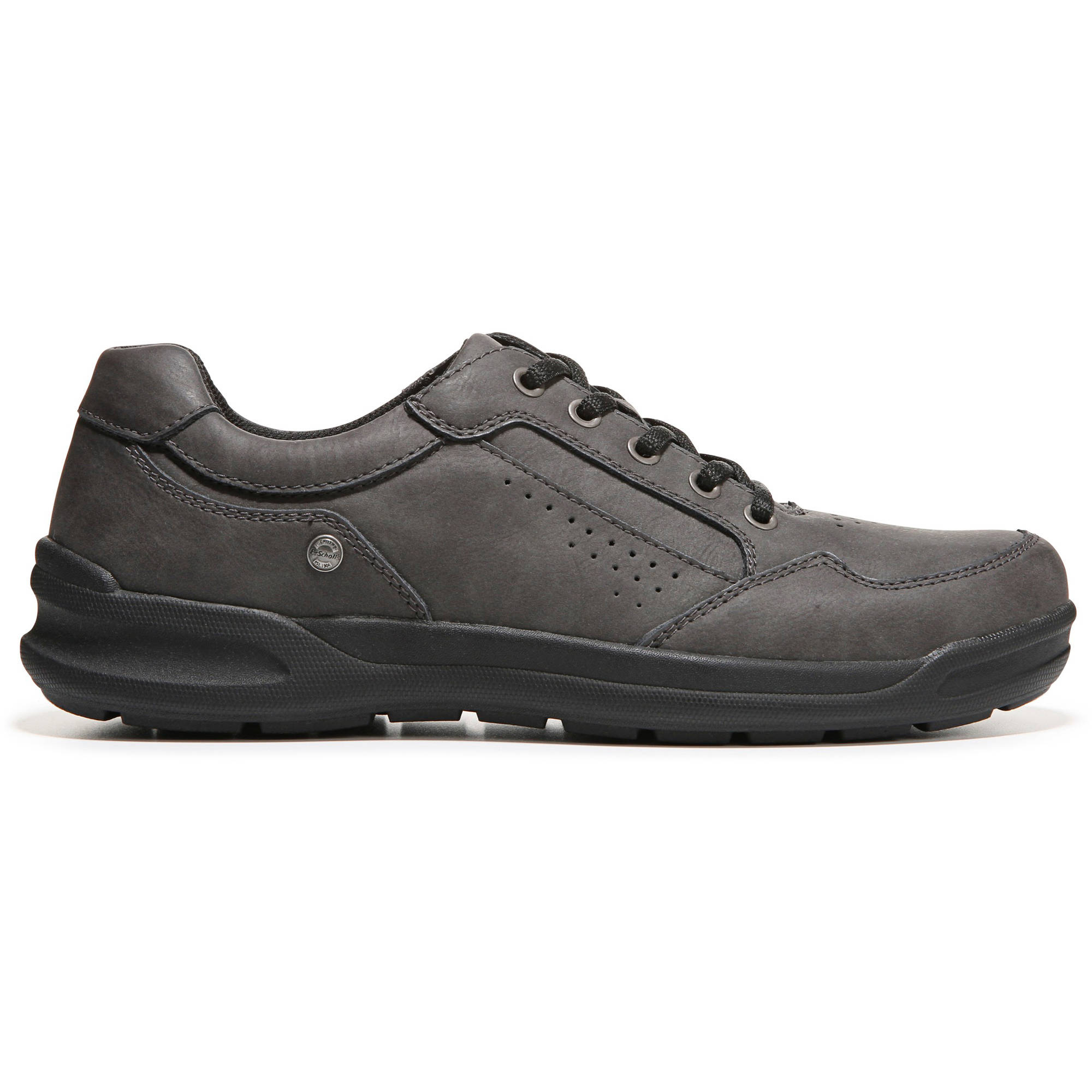 Dr. Scholl's Men's Fox Casual Oxford Wide Width Shoe - Walmart.com