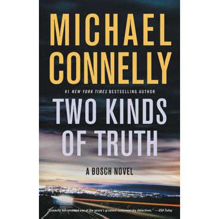 Two Kinds of Truth (Michael Alford A Different Kind Of Truth)