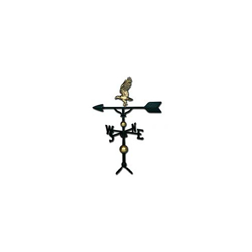 Montague Metal Products Inc. Deluxe Eagle Weathervane by Montague Metal Products Inc.