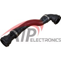 Brand New AIP Premium Upper Radiator Engine Coolant Hose For 1999-2003 BMW 11531705223 OEM Fit RB1023