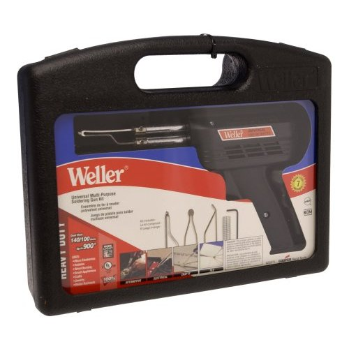 Weller 8200PK Soldering Gun Kit