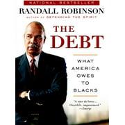 The Debt - eBook