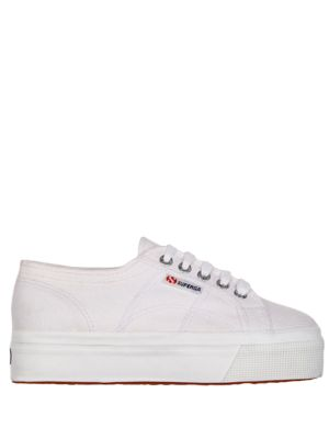 Cuto Canvas Sneakers