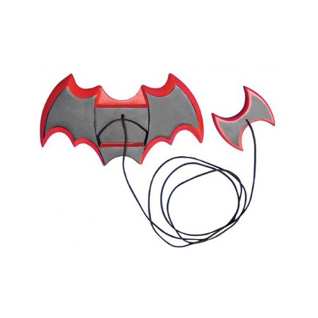 Batman Brave & Bold Grappling Hook Halloween (Batman Costume Grappling Hook)