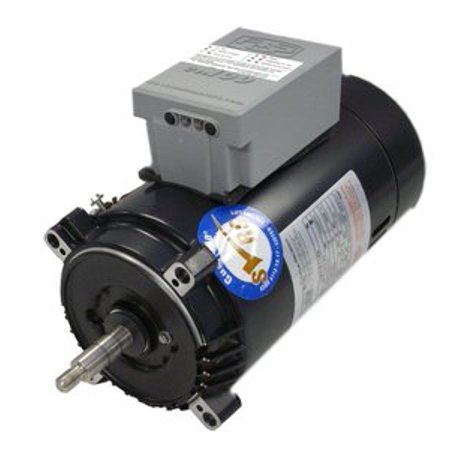 - Century Guardian SVRS Pump Motor 2HP 56J 3450RPM 230V