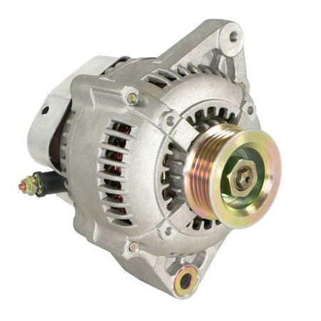 DB Electrical AND0082 New Alternator For 2.2L Toyota Camry 93 94 95 96 1993 1994 1995 1996 13499 334-1189 111517 10464169 10464202 101211-0070 101211-0071 101211-0170 27060-74370 27060-74400 (96 Toyota Camry Bumper)