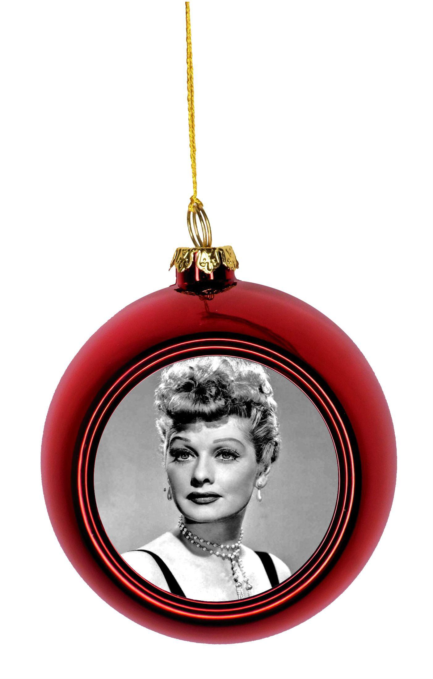 GLITTER ORNAMENTS Christmas Tree Bauble Novelty Dress It Up Craft Embellishments