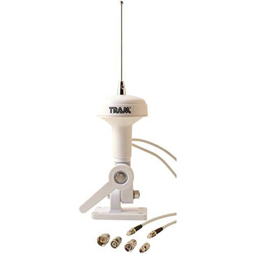 Click here to buy Tram 16773 AIS VHF GPS Combo 3dBd Marine Antenna by TRAM.