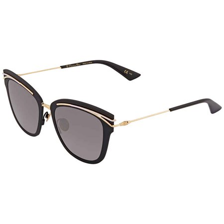 Dior Grey Gradient Cat Eye Sunglasses DIOR SO DIOR/S (Christian Dior Black And Gold Sunglasses)