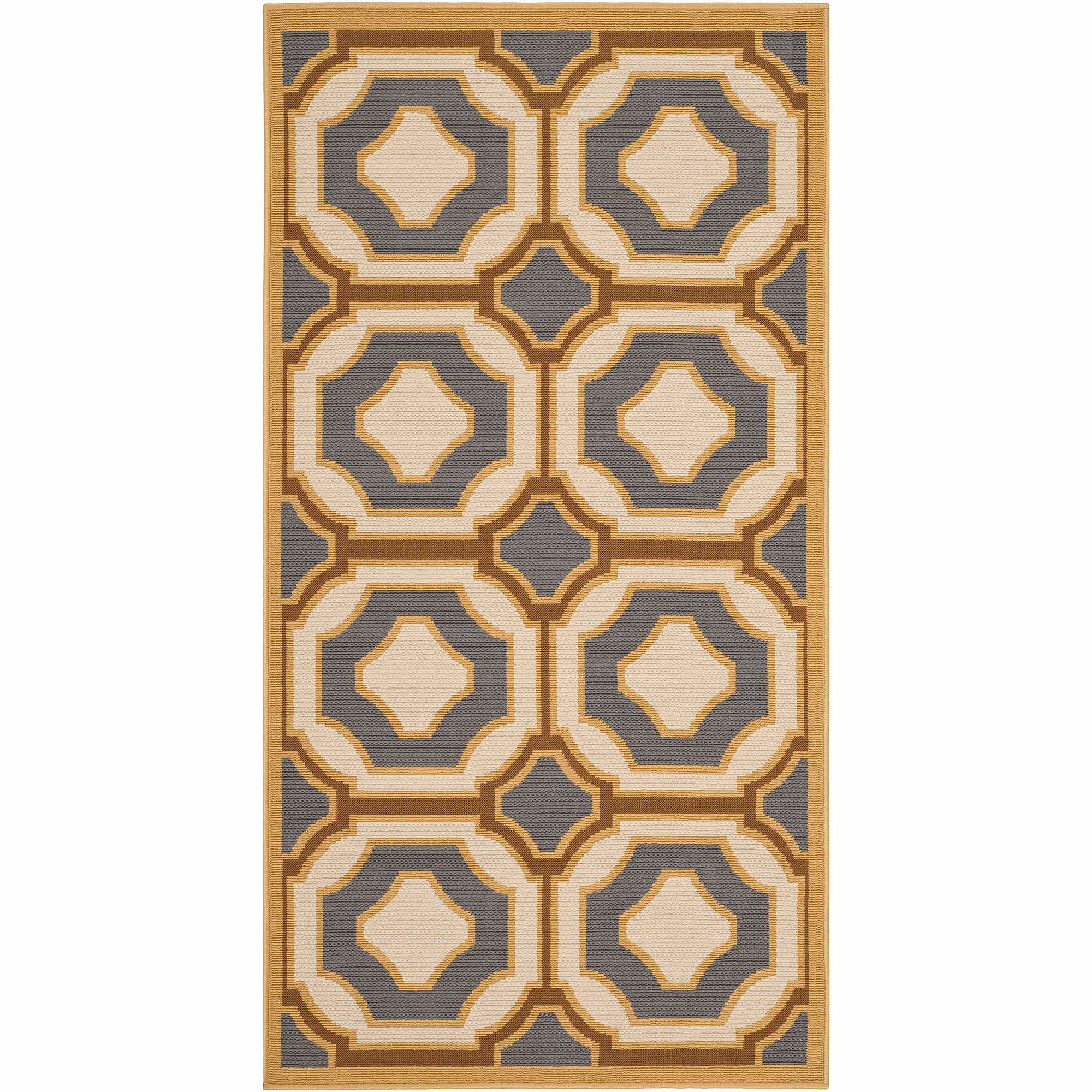 Safavieh Hampton Power Loomed Area Rug