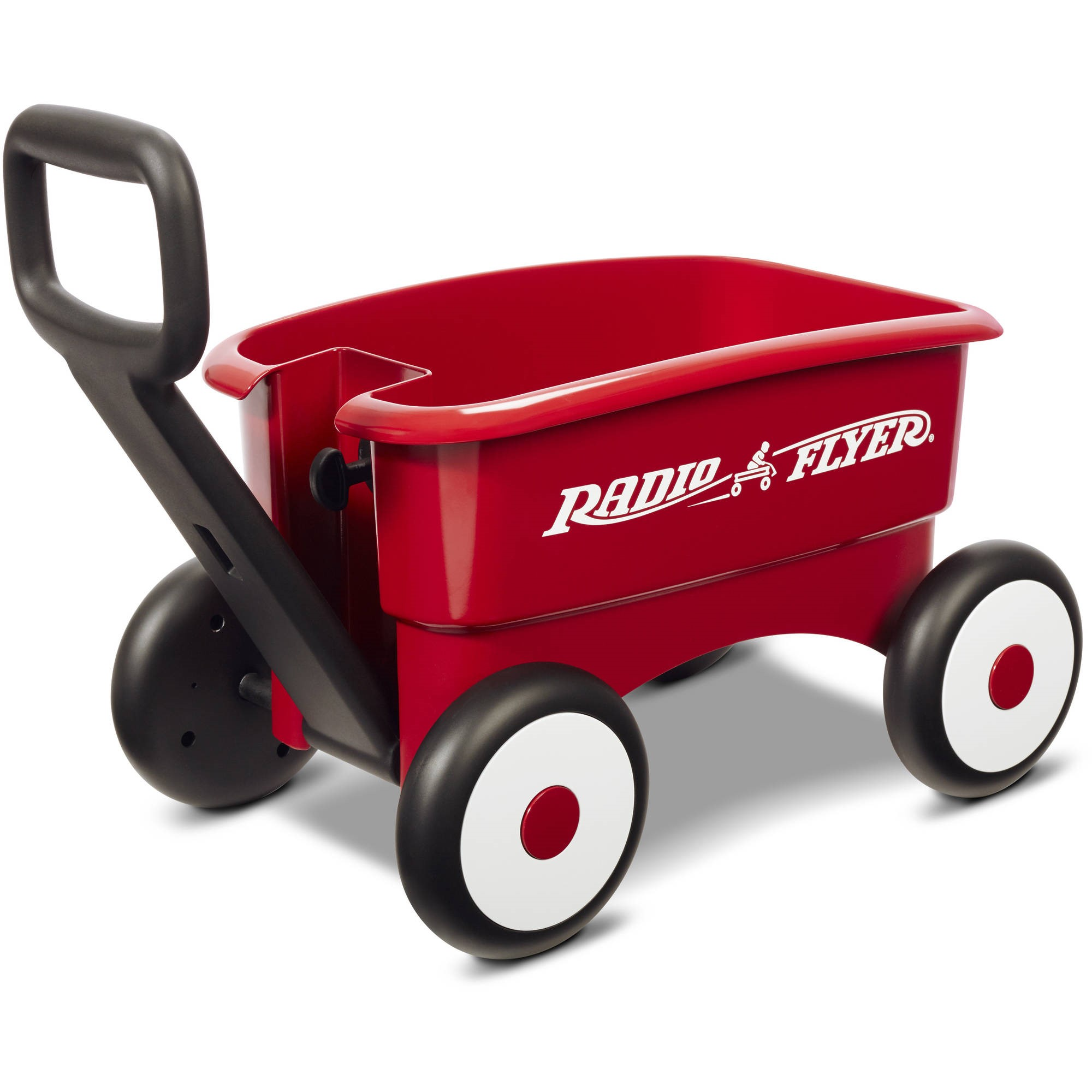 Radio Flyer My 1st 2-in-1 Play Wagon