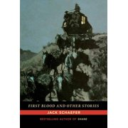 First Blood and Other Stories (Paperback)