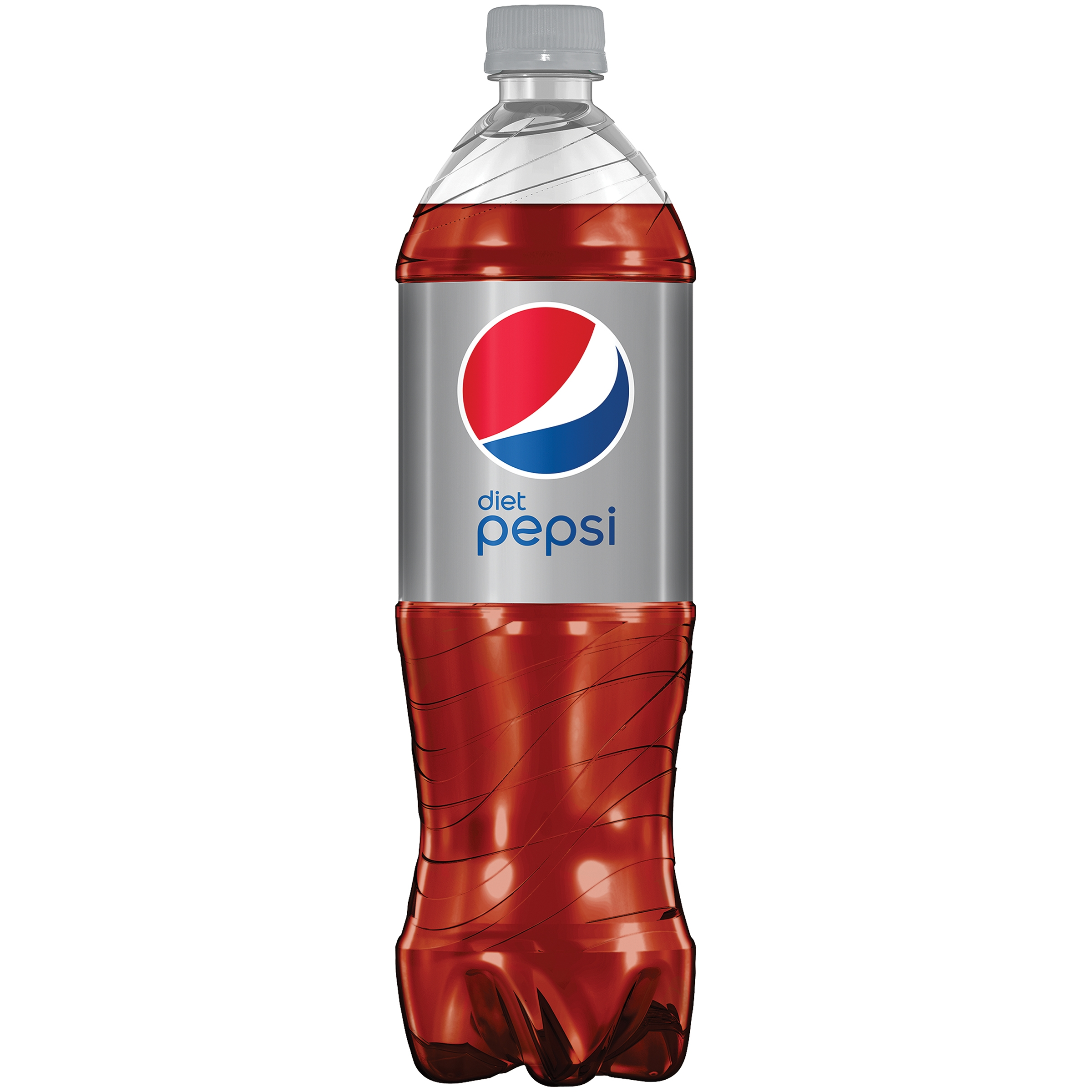 Diet Pepsi Cola 1.25L Bottle