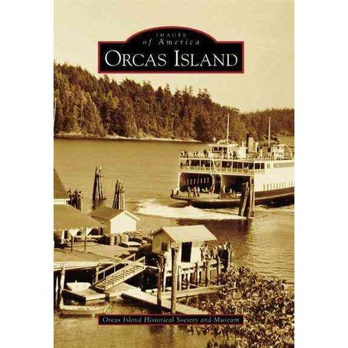 Orcas Island, Wa