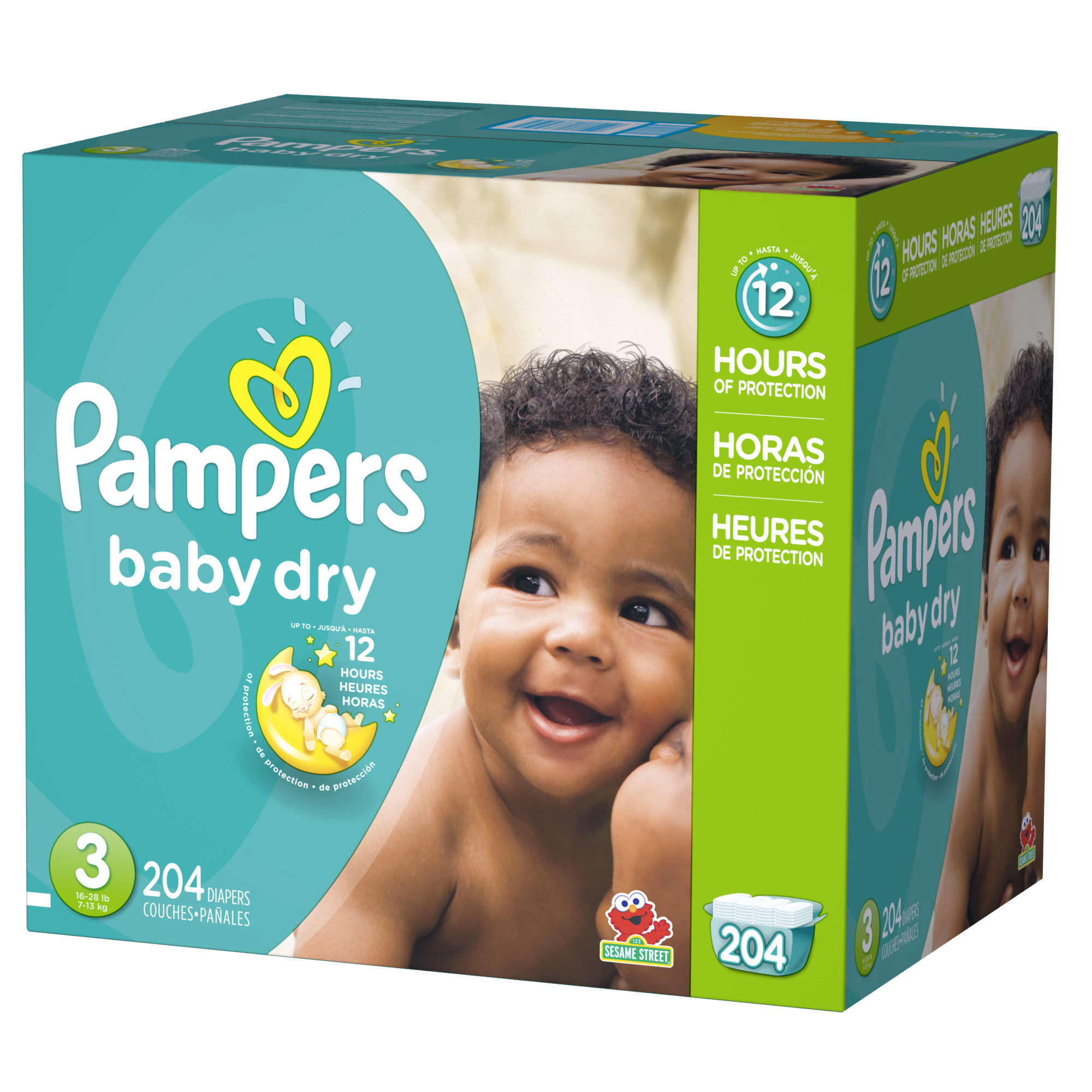 Weight limit for newborn diapers blog dandk pampers baby dry size 3 diapers qty 204 pieces each branded at a whole soft comfortable nvjuhfo Image collections