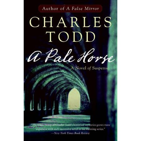 A Pale Horse by