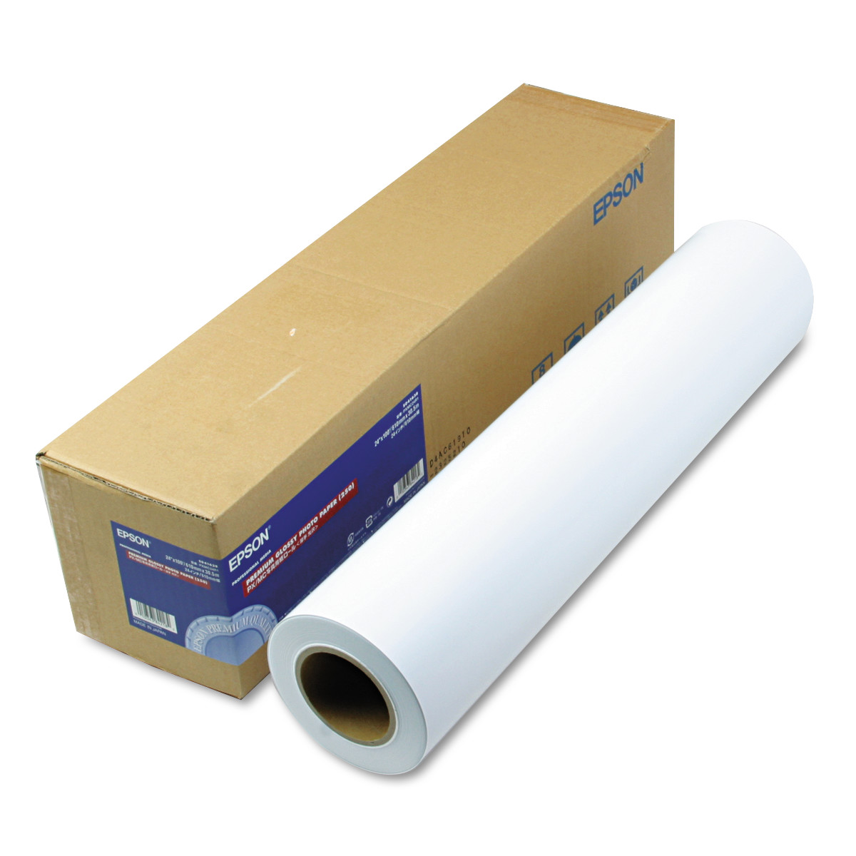 Epson S041638 Glossy Photo Paper