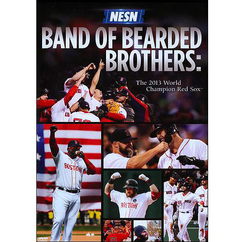 Band Of Bearded Brothers: The 2013 World Champion Red Sox (Widescreen)