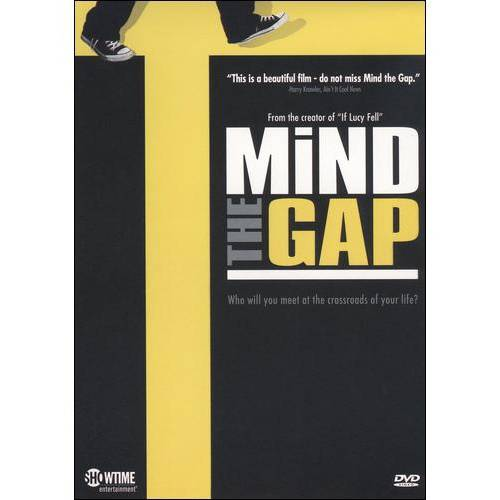 Mind The Gap (Widescreen)